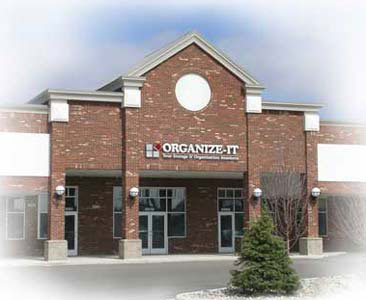 Organize-It Showroom