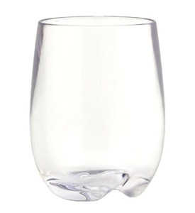 Strahl Stemless Wine Glass Image