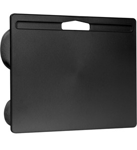 Laptop Lap Desk - Black Image