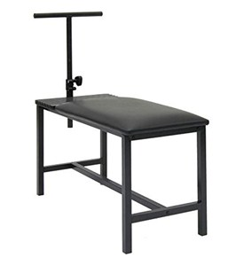 Studio Bench with Drawing Support by Studio Designs Image
