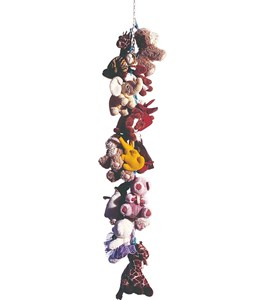Stuffed Animal Chain Image