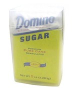 Sugar Storage Container