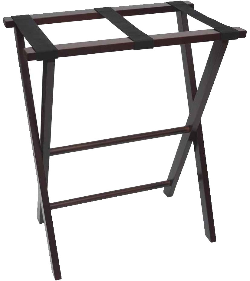 Suitcase Stand In Luggage Racks