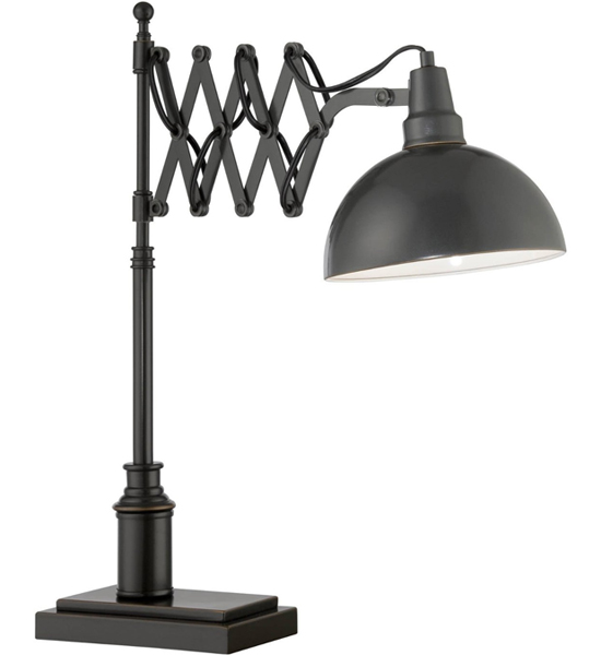 Swing Arm Desk Lamp In Desk Lamps