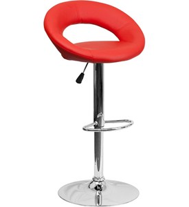 Swivel Bar Stool Image