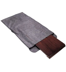 Table Leaf Storage Bag - 30 x 52 Inch Image