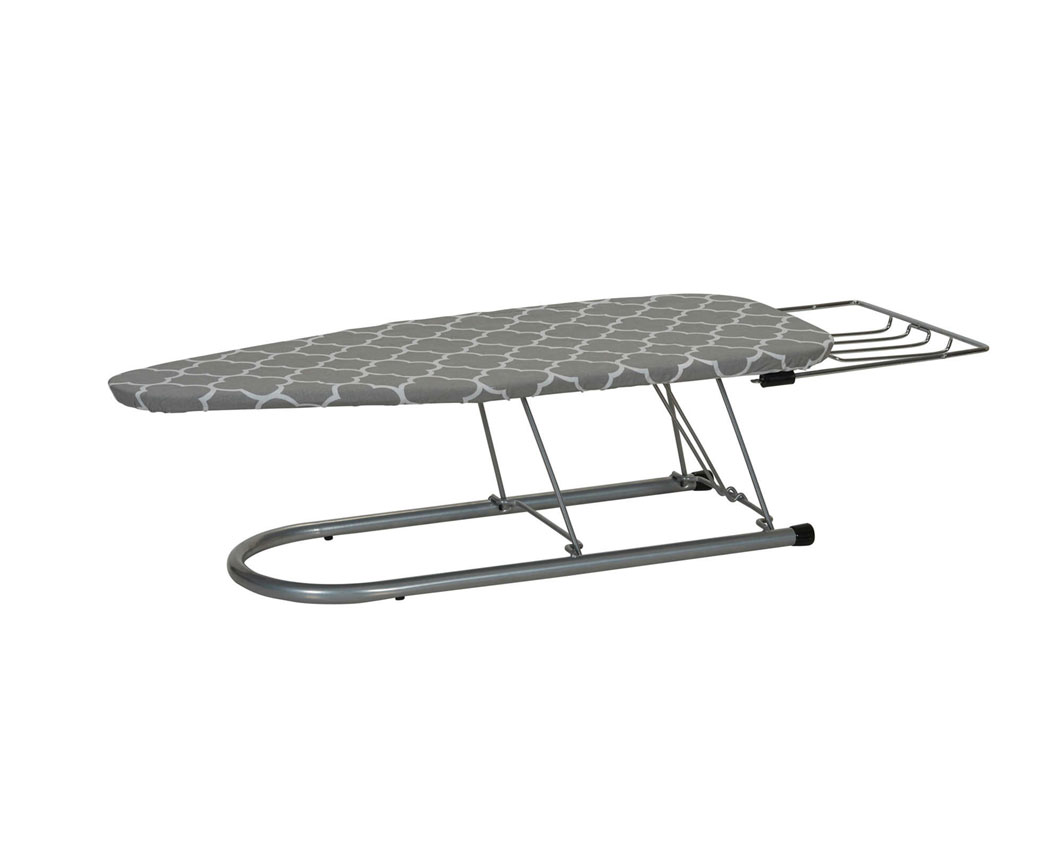 ultra tabletop ironing board in ironing boards. Black Bedroom Furniture Sets. Home Design Ideas