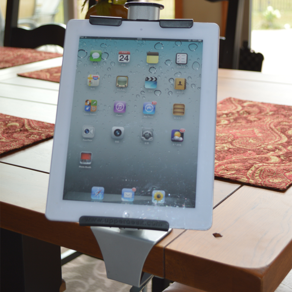 Tablet Mount Table In Ipad Accessories