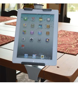 Tablet Mount - Table Image