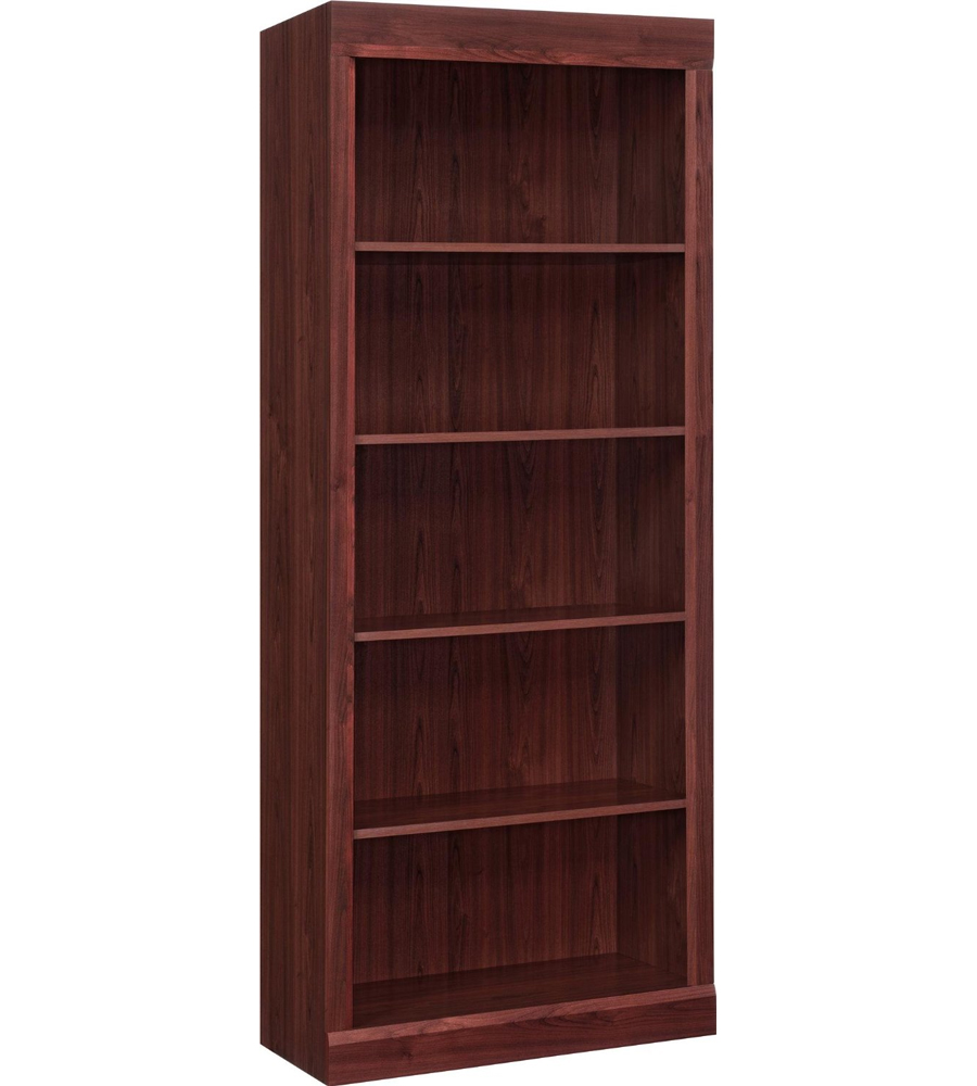Tall Bookcase In Bookcases