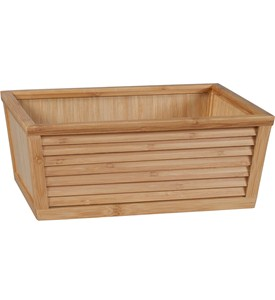 Tapered Storage Bin - Ecostyle Image