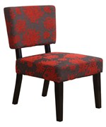 Taylor Accent Chair - Flower