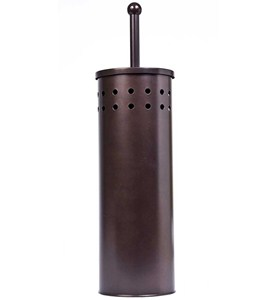 Taymor Toilet Plunger - Oil Rubbed Bronze Image