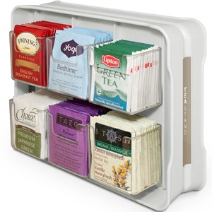 Tea Bag Organizer Image