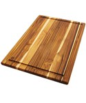 Carving Board - Teak