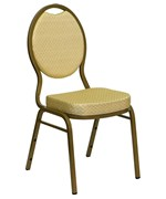 Stacking Banquet Chair