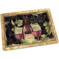 Tempered Glass Cutting Board - Gilded Wine