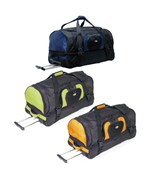 Temptation Rolling Duffle Bag