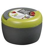 Thermal Food Container - 8 Ounce Microwaveable