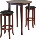 Three-Piece Pub Table Set