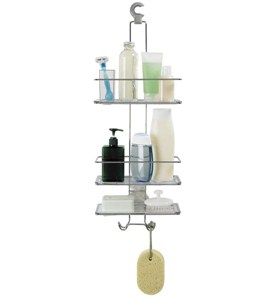 OXO Good Grips Three-Tier Shower Caddy Image