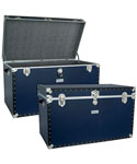 Seward Classic Dress Trunk - 36 Inch