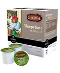 Celestial Seasonings K-Cups - Sleepytime Tea