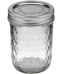 Ball Jelly Jar - 8 oz