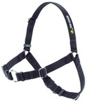 Softouch SENSE-ible No Pull Dog Harness - Black