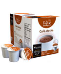 Cafe Escapes K-Cups - Cafe Mocha