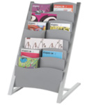 Multi-Sizes Magazine Rack