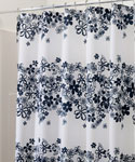 Fabric Shower Curtain - Fiore