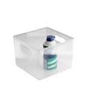 Medium Plastic Storage Bin