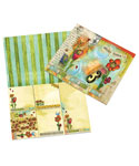 Sticky Note Set - Color My World