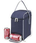 Beverage Can Dispensing Cooler - Navy