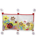 Bath Toy Bag - Daisies