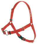 Softouch SENSE-ible No Pull Dog Harness - Red