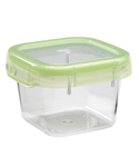 OXO LockTop 1.7 Cup Food Storage Container