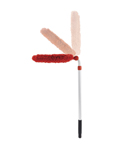 OXO Microfiber Duster with Extendable Reach