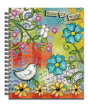 Color My World Sketchbook