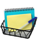 Twist Organizer Tray - 6.25 x 6.25