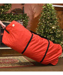 Rolling Christmas Tree Storage Bag