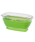 Mini Colander and Food Storage Container
