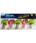 Party Lights - Flamingos and Palm Trees