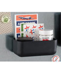 Eco-friendly Magnetic Plastic Bin - Small