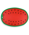 Cutting Board and Serving Tray - Watermelon