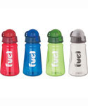 Reusable Plastic Water Bottle