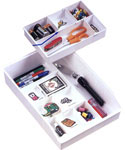 Clutter Buster Drawer Organizer - Large
