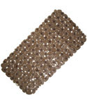 Pebble Bath Mat - Amber