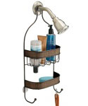 Shower Caddy -  Bronze